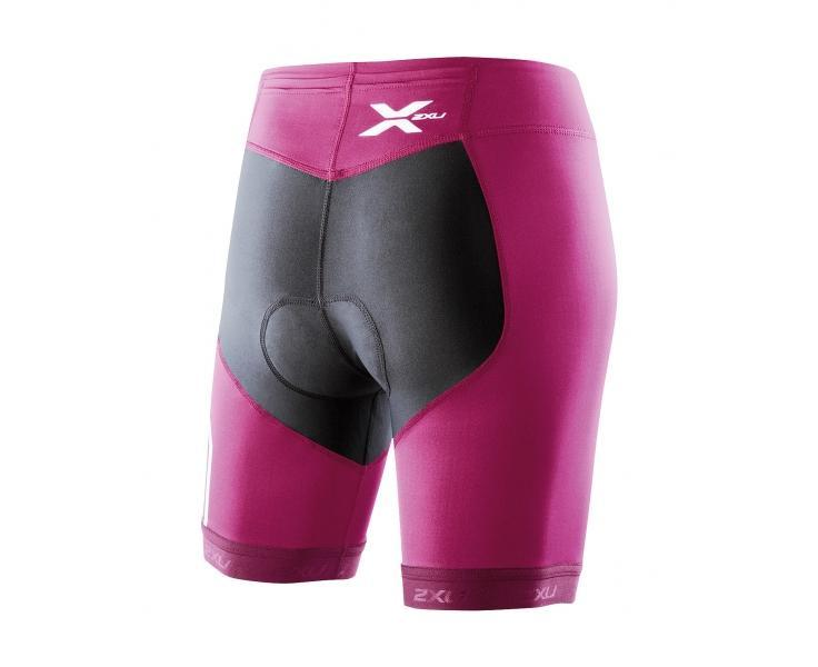 Foto 2XU Ladies Compression Tri Short