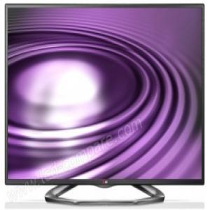 Foto 55 TV LED LG 55LA620S FULL HD