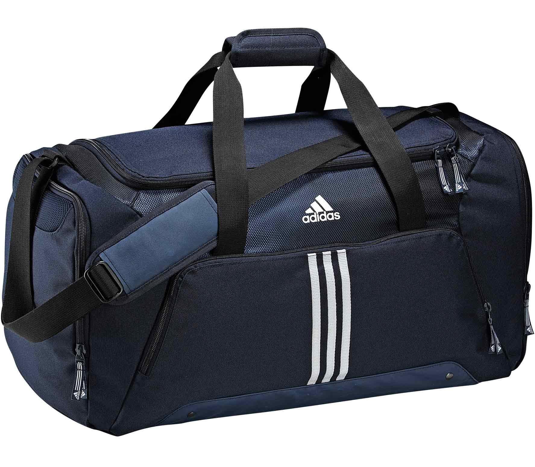Foto Adidas - Bolsa 3 Rayas Essentials M