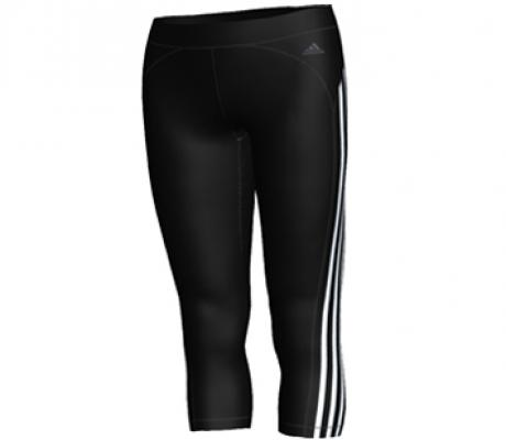 Foto Adidas - Pantalones Mujer CT Core 3/4 Tight - HW12 - XS (XS)