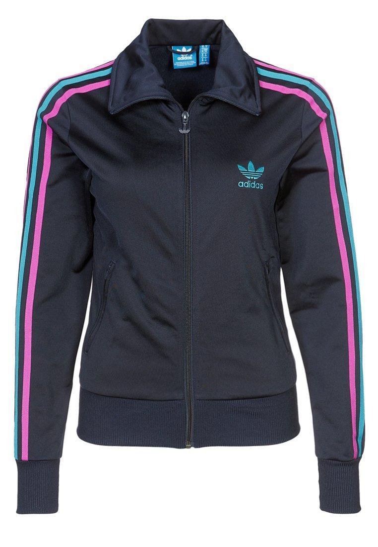 Foto Chaqueta para mujer Adidas Supernova UK 8 Blue Zest