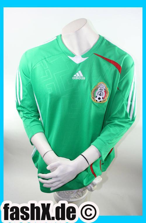 Foto Adidas Vintage Méjico camiseta talla XL 2010 2006 México