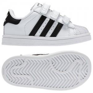 Foto Adidas zapatillas bebe