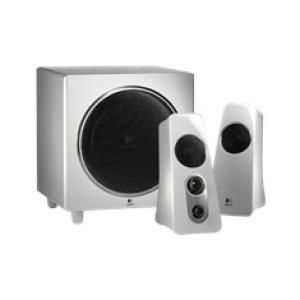 Foto Altavoces logitech z523 light speaker 2.1 / 40 w