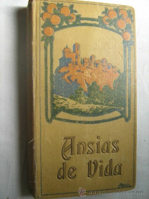 Foto ansias de vida huertos, luis q 1911