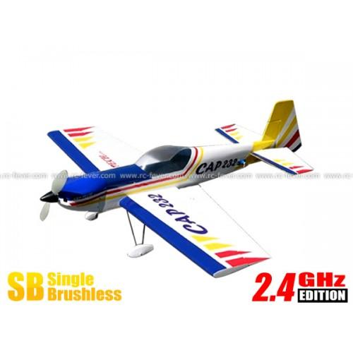 Foto Art-Tech Cap232 4CH Propeller RC Airplane RTF 2.4GHz w/ Wo... RC-Fever