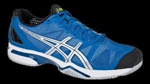 Foto Asics Gel Solution Speed Clay.ref.e206n 4293.zapatilla Padel