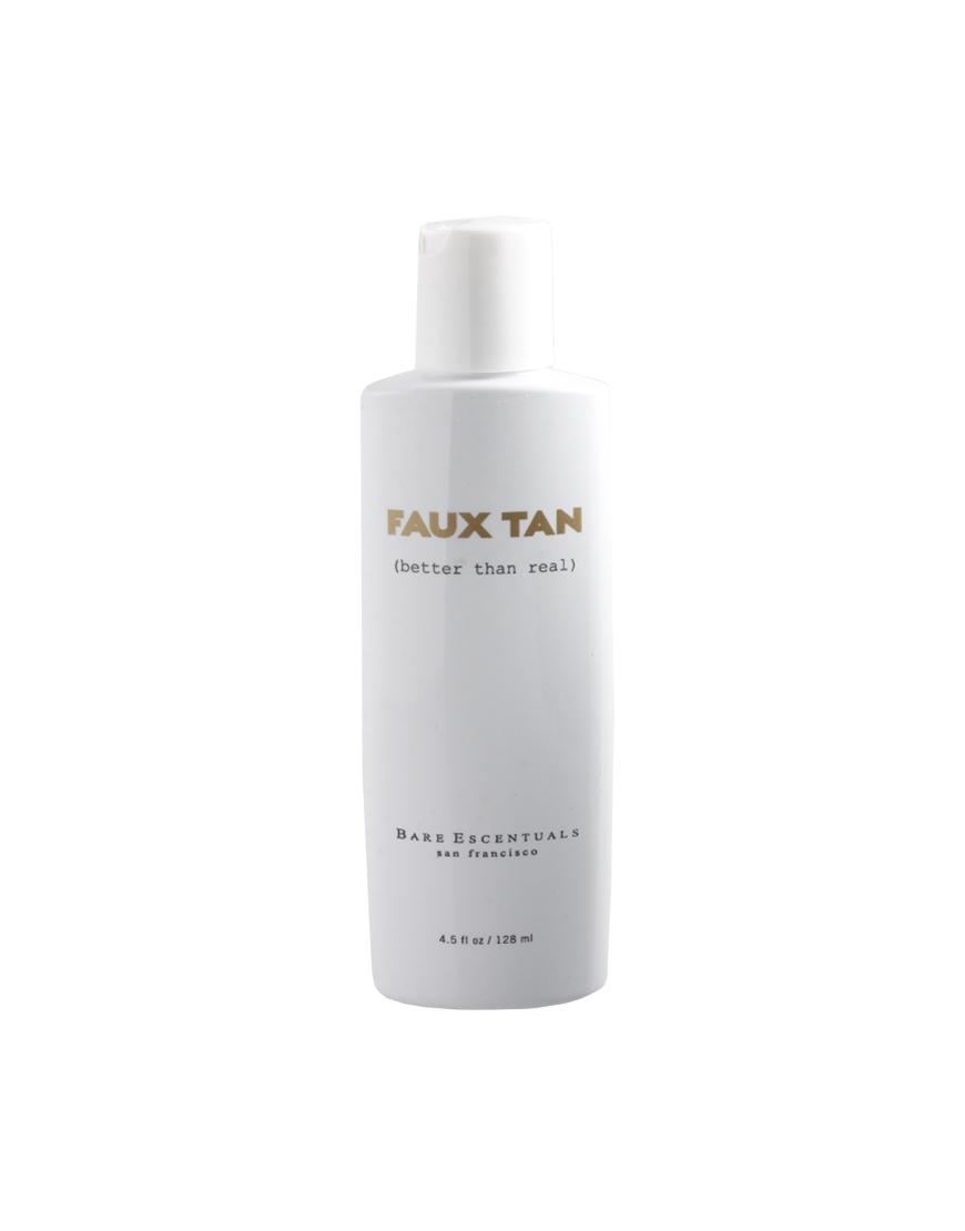 Foto Autobronceador de 128 ml de Faux Tan Bare Escentuals Sunless tanner