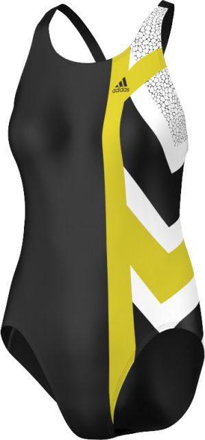 Foto Bañador de una pieza para mujer Adidas - Infinitex Plus Xtreme - 34