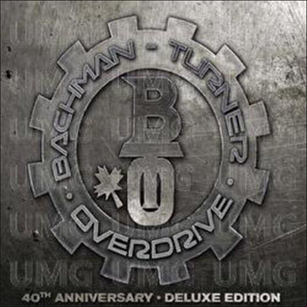 Foto Bachman Turner Overdrive: 40th Anniversary