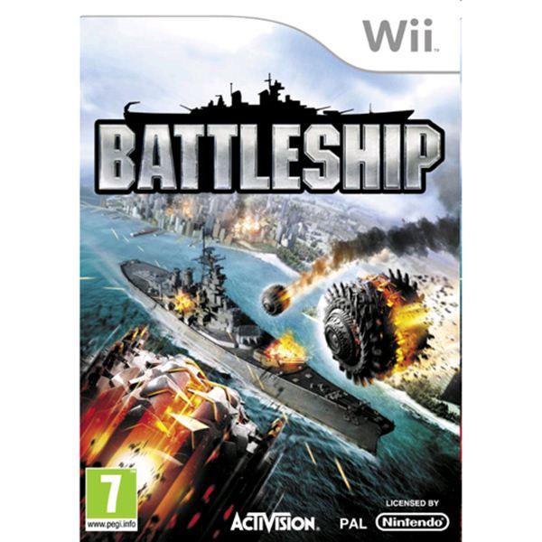 Foto Battleship Wii JULAJOP