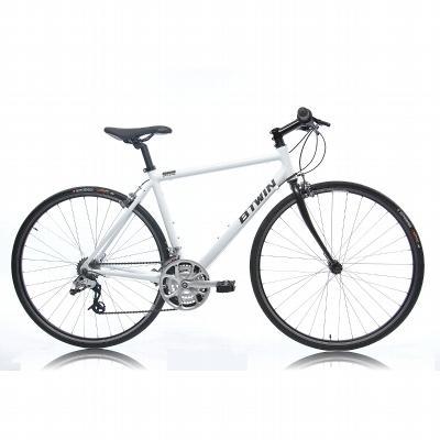 Foto Bicicleta Carretera Forma 3