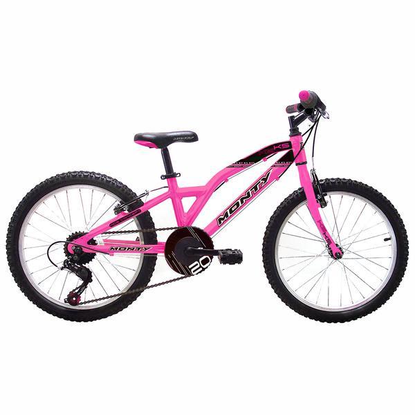 Foto Bicicleta de montaña para niña K5 Monty