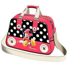 Foto Bolsa viaje Minnie Disney Button
