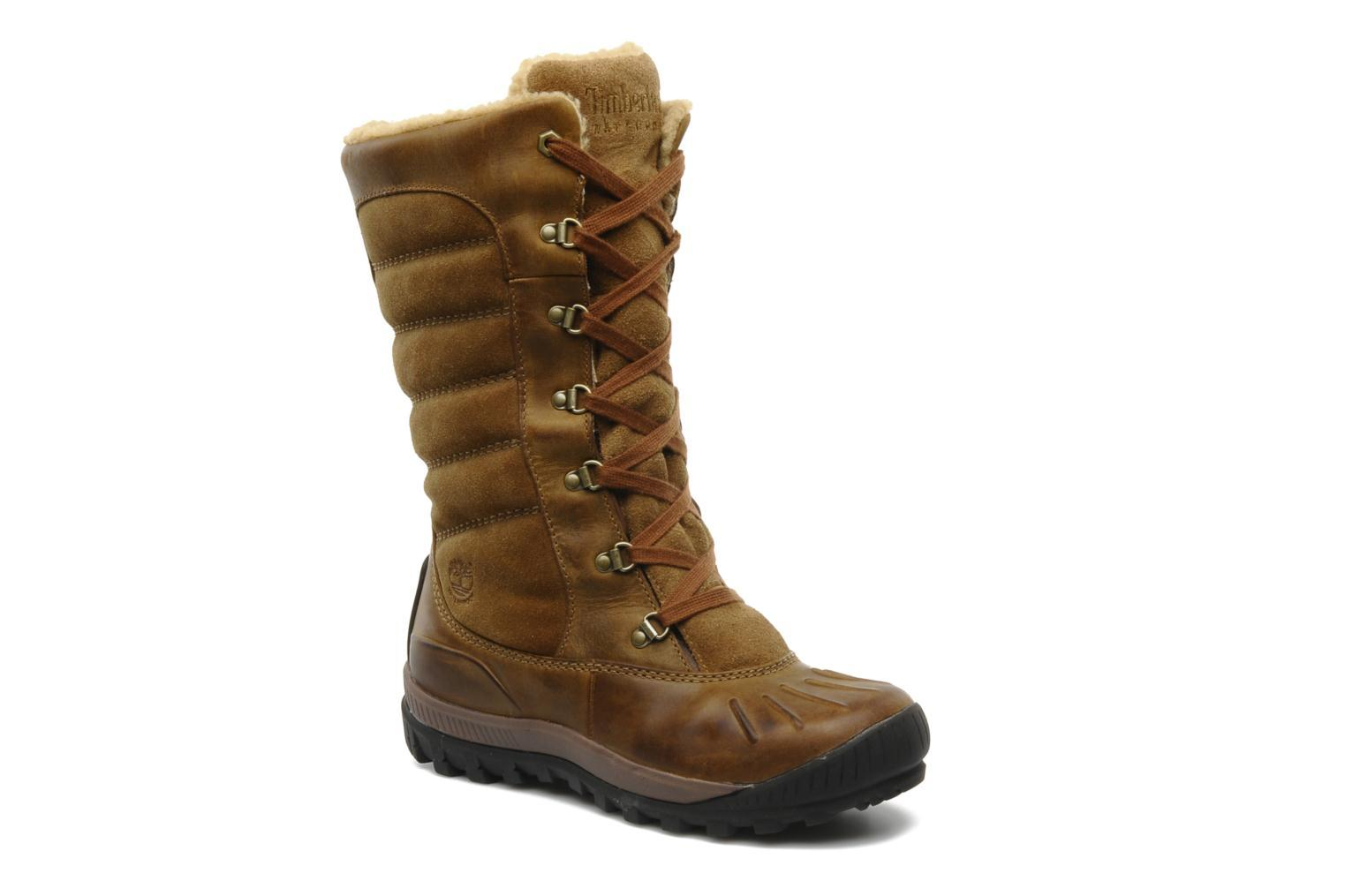 Foto Boots y Botines Timberland Earthkeepers Mount Holly Boot Mujer