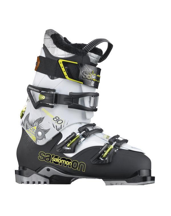 Foto Botas de esquí hombre Quest Acces 770 Salomon