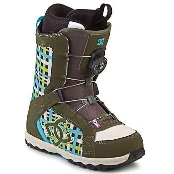 Foto Botas de nieve DC Shoes Scout 2010