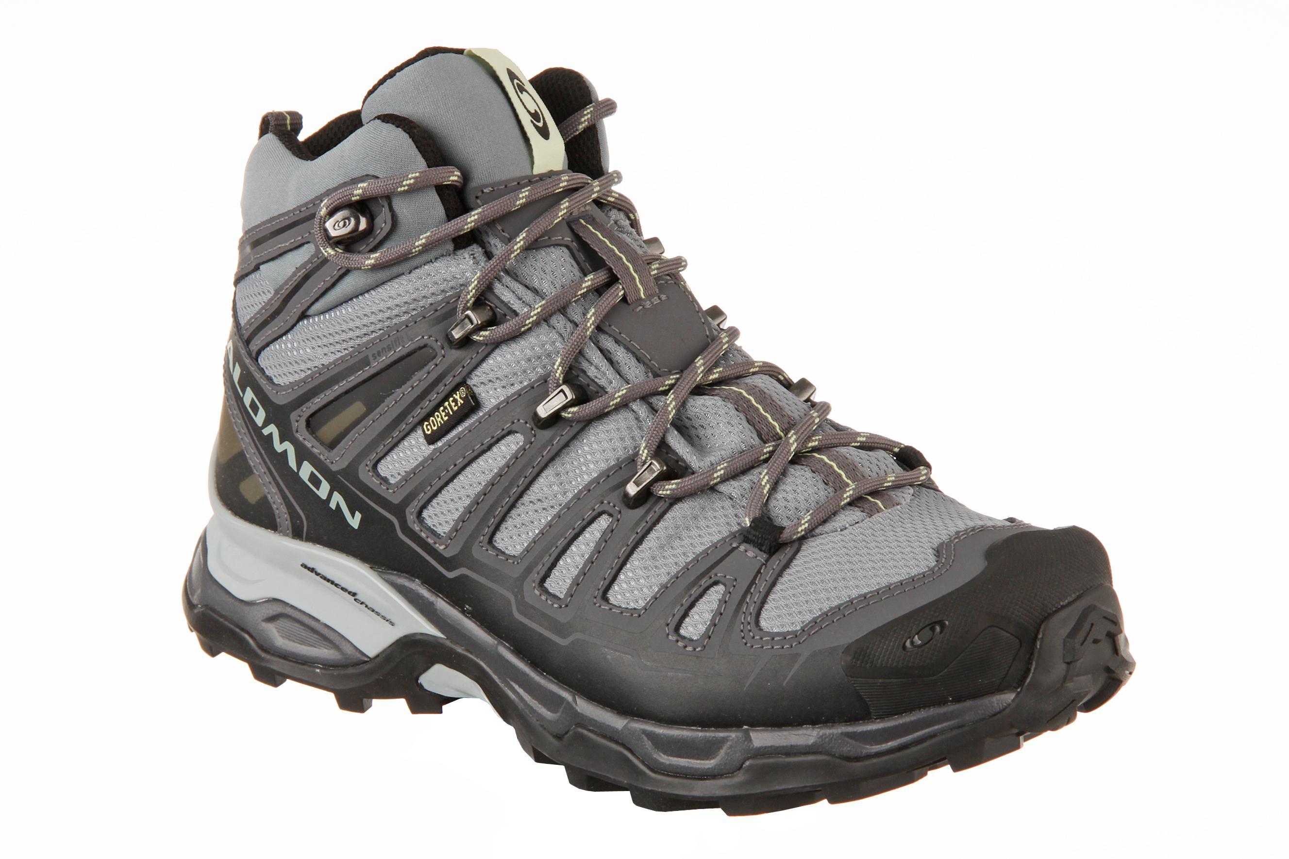 Zapatos Foto 4d De Hombres Gtx Salomon 917116 Quest qIEwOrIT