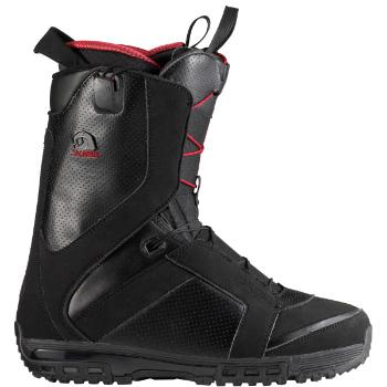 Foto Botas Snowboard Salomon Dialogue 12/13 - black