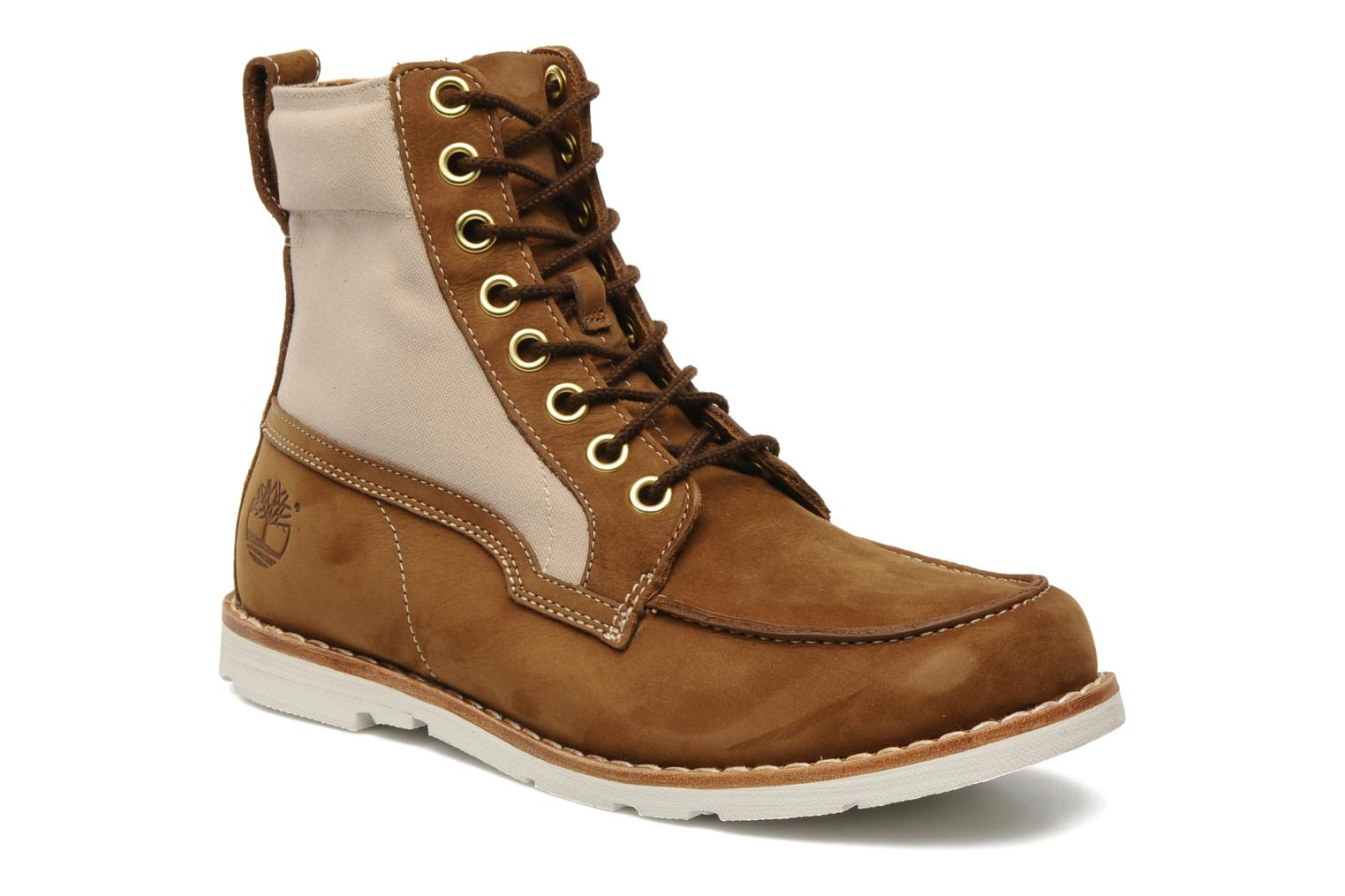 Foto Botines Timberland Earthkeepers 2.0 Rugged L/F Boot Hombre
