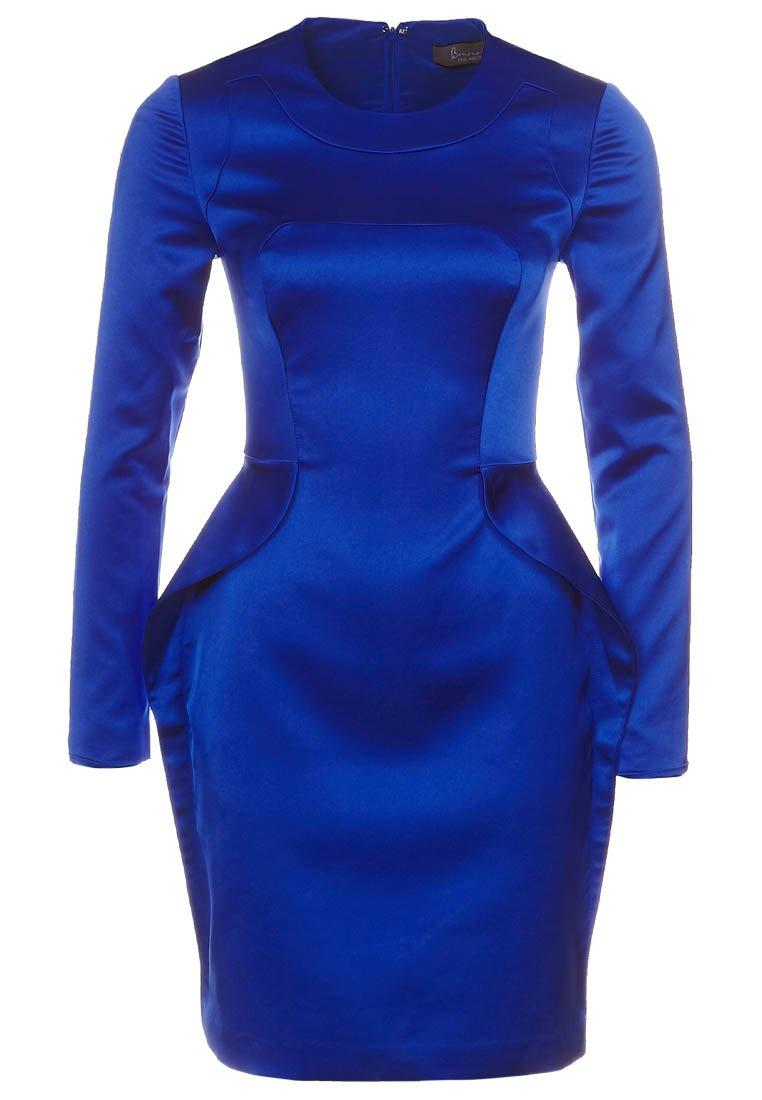 Foto Bourne DARA Vestido de cóctel azul