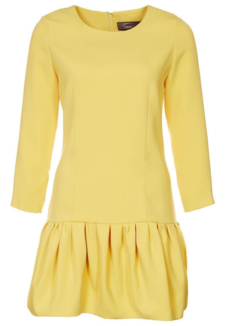 Foto Bourne FREYA Vestido de cóctel amarillo