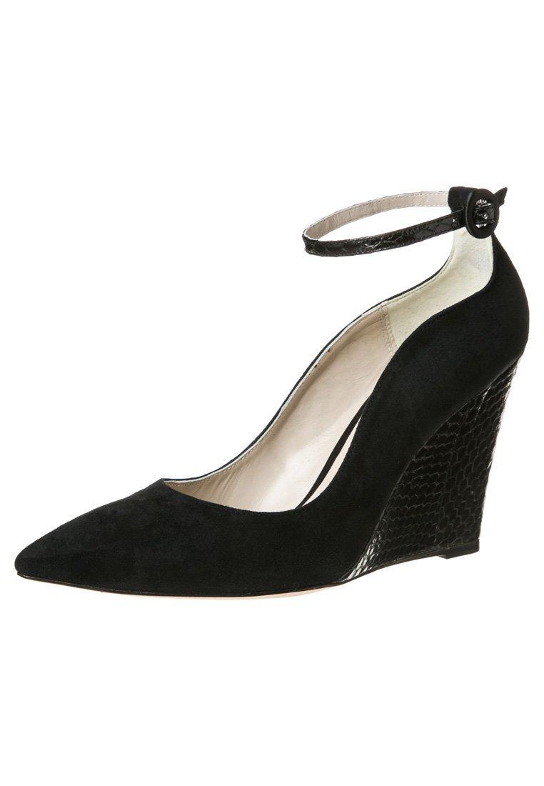 Foto Bourne SARA Zapatos altos negro