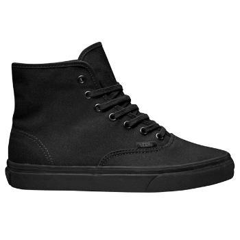 Foto Calzado Vans Authentic Hi Sneakers - black/black