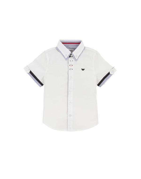 Foto Camisa de niño Armani Junior