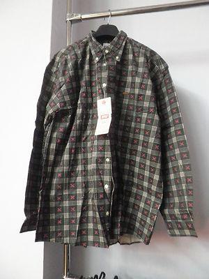 Foto Camisa Hombre Nueva Marca Rifle Manga Larga Talla Xlnew Men Shirt Size Xl