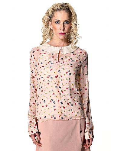 Foto Camisa Kling - La fleur shirt