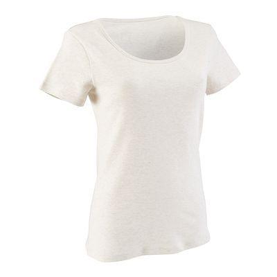 Foto Camiseta De Algodón Biológico