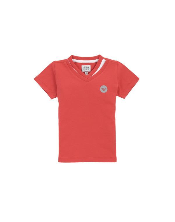 Foto Camiseta de niño Armani Junior