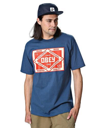 Foto Camiseta Obey