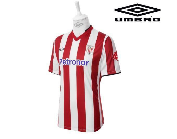Foto Camiseta oficial del Athletic Club de Bilbao 2013