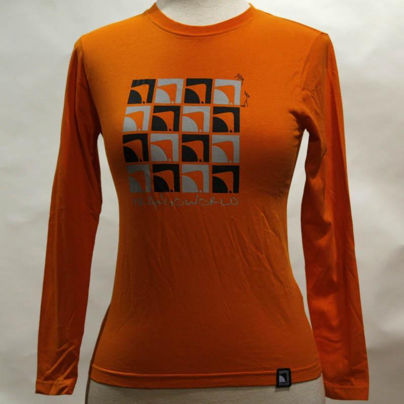 Foto Camiseta Trango Loma Kid 3D0 Talla 06