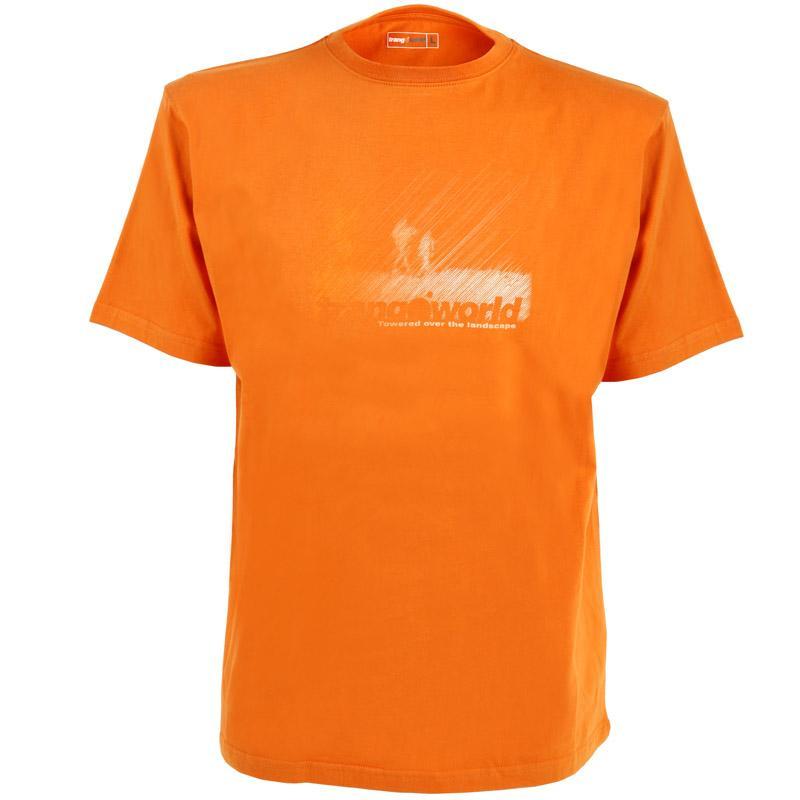 Foto Camiseta Trango Trekking 010 XXXL