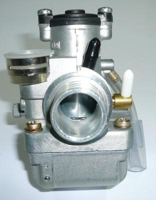 Foto Carburador Arreche 517,5/1 For Moto Motor Resistente Duradero Calidad Alta