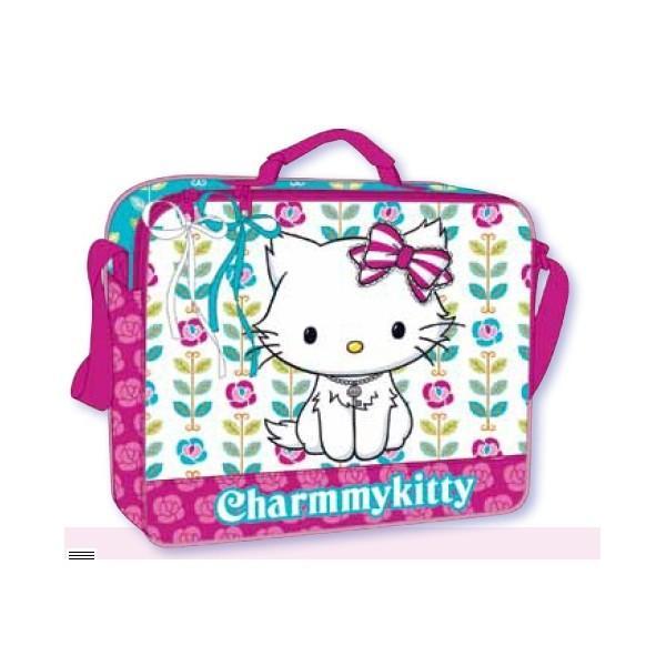 Foto Cartera extraescolar Charmmy Kitty