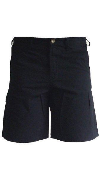 93e7b90fbdeb5 Foto Caster Jeans Pantalones Cortos Hombre Scat Corfu Color Gris ...