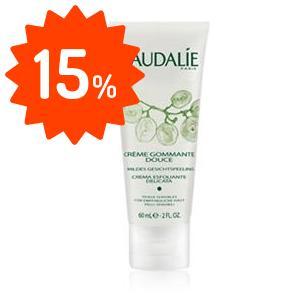 Foto Caudalie crema exfoliante suave 60 ml