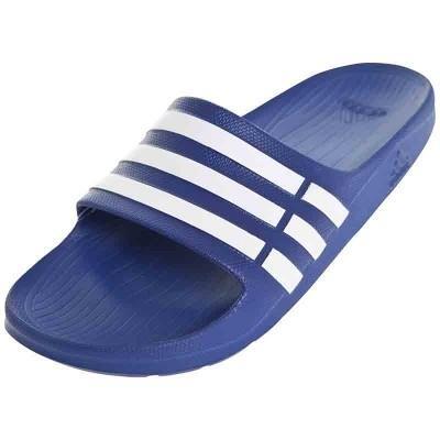 Foto Chanclas Adidas Duramo Azul