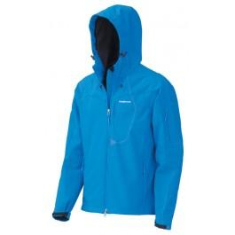 Foto Chaquetas soft shell Trangoworld Bakua Acid Blue Man