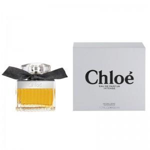 Foto CHLOE SIGNATURE INTENSE eau de perfume vaporizador 75 ml