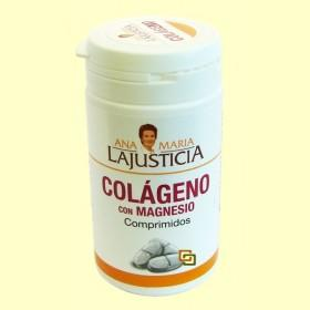 Foto Colágeno + magnesio - 75 comprimidos - ana maría lajusticia