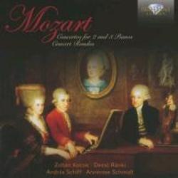 Foto Concerto Per Due Pianoforti E Orchestra