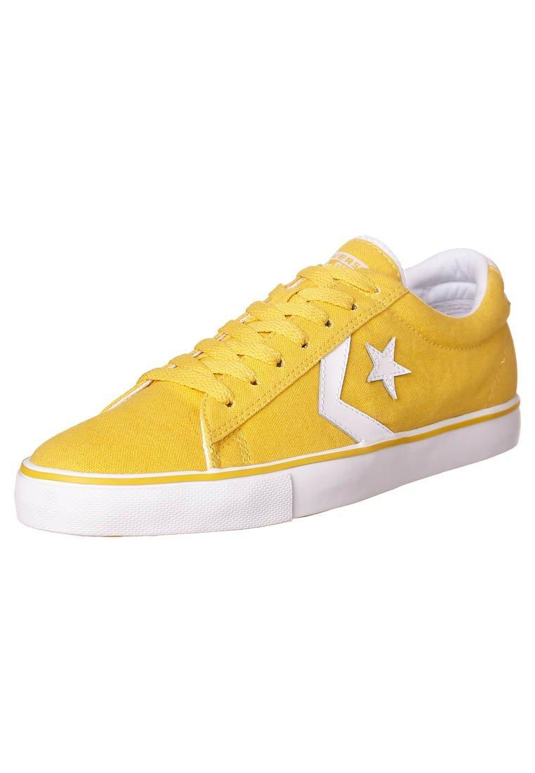 Foto Converse PRO LEATHER Zapatillas amarillo
