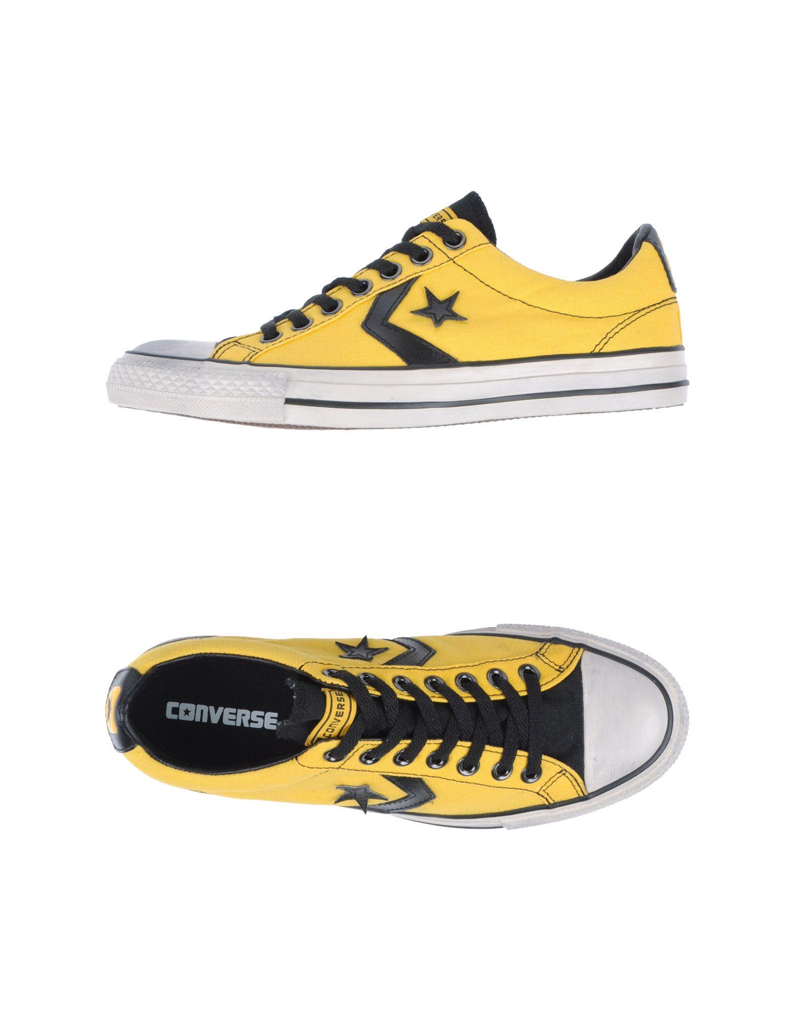 Foto converse sneakers