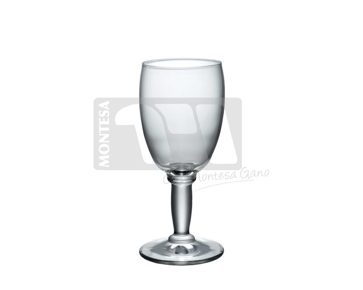 Foto Copa Gran Vino Onyx 33,5 Cl (12 Unid.)