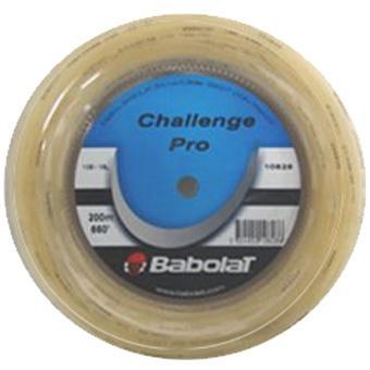 Foto Cordaje Babolat Challenge Pro 200m